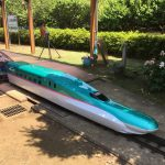市川市動植物園は、リアルな「ミニ鉄道」が100円で乗車できる!2歳の子供と、どこか懐かしい昭和な雰囲気も味わえます!