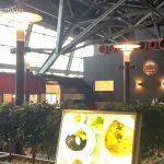 鉄道博物館の『トレインレストラン日本食堂』は、2歳子供でも食事できるの?