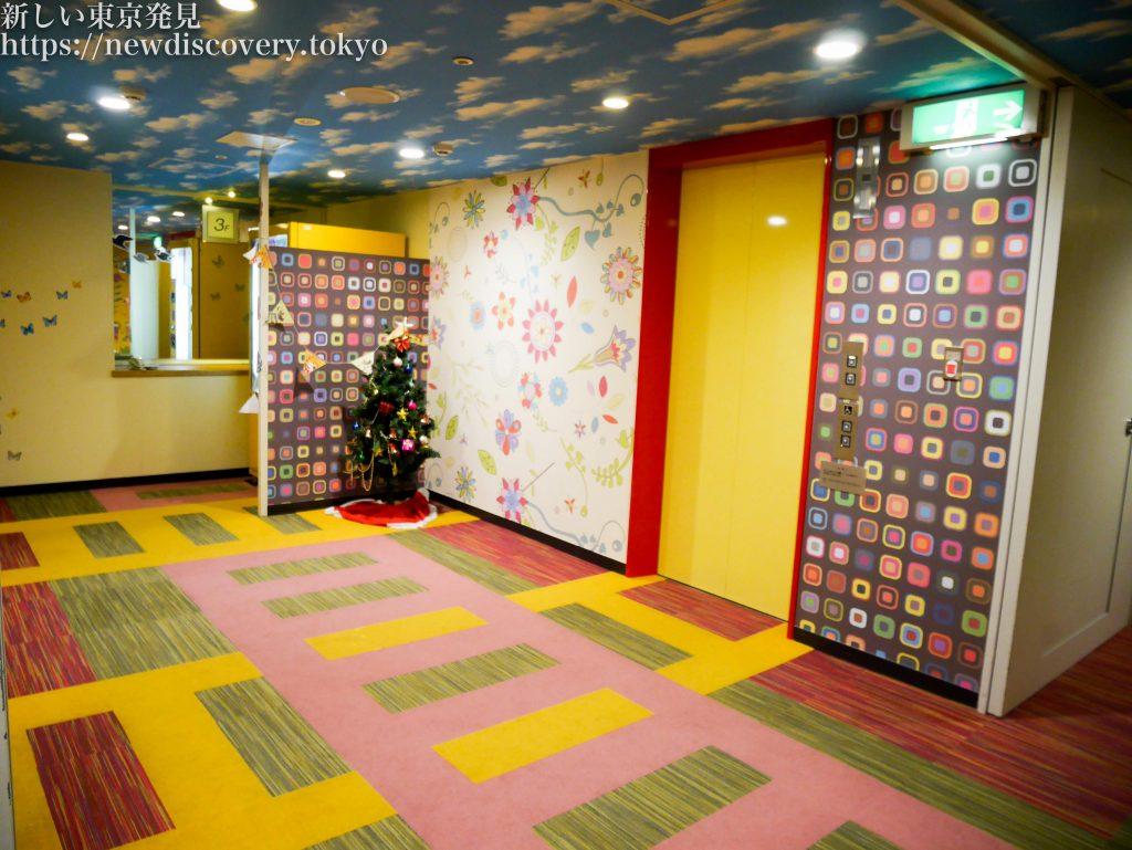 エピナール那須のベビールームへ、1歳3ヶ月子連れ宿泊。バイキングは子供も大人も大満足!