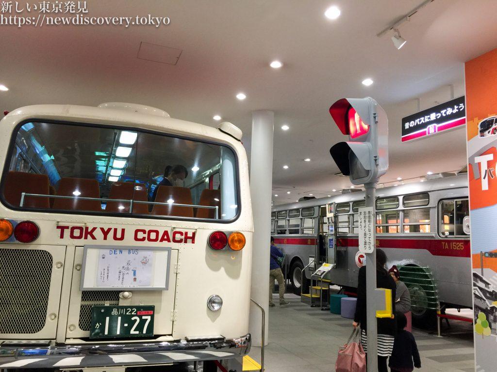電車とバスの博物館(川崎・宮崎台駅)に、2歳子鉄と行ってきて楽しめた4つの要素をご紹介!お食事・ランチ出来る場所の紹介も。