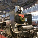 子鉄クリスマスは、2歳子連れで鉄道博物館へ行こう!お楽しみ4つのポイント