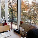 【大井町駅】電車を見ながら子連れ食事なら、大戸屋!お子様メニューもあるよ(トレインビュースポット)
