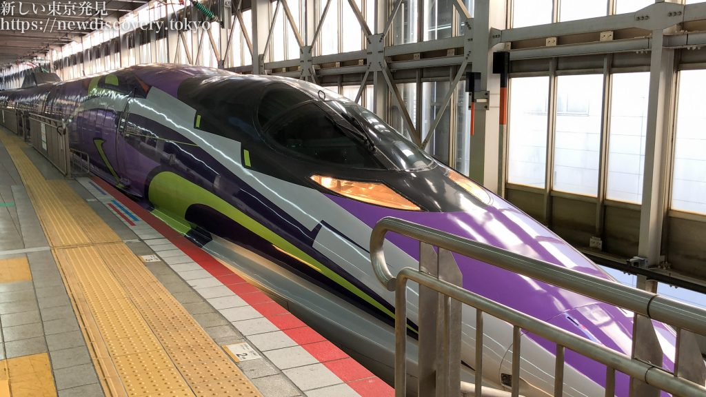福岡のトレインビューなら、博多駅!エヴァ新幹線やつばめなど、九州の電車が盛りだくさん!