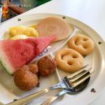 ビーチタワー沖縄の、子供向け朝食・ランチ情報!周辺のランチどころも紹介。