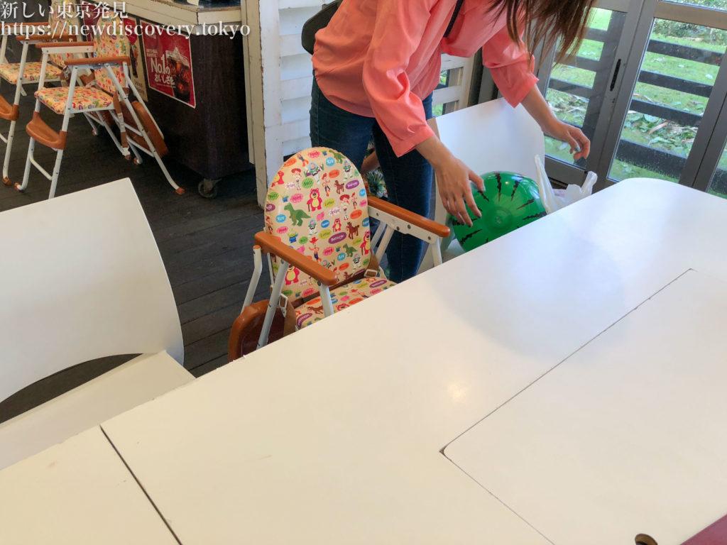 ビーチタワー沖縄 朝食バイキング 2歳子連れ ちゅらてぃーだ