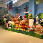 横浜アンパンマンこどもミュージアムが、2〜3歳でも楽しめる5つの要素をご紹介!混雑状況や道順も。