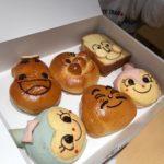 横浜アンパンマンこどもミュージアムの『ジャムおじさんのパン工房』は、大人も美味しく3歳子供も喜ぶパンがたくさん!
