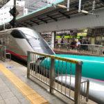 『シンカリオン×てっぱくきっぷ』で、はやぶさ・こまち・かがやきに乗る方法を伝授。新幹線にのっててっぱくへいこう!
