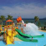 フサキビーチリゾートは、初めての子連れ石垣島旅行にオススメ!プールもアクティビティもありホテル内・周辺で完結!