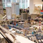 京急ミュージアム4歳子連れ遊び!『マイ車両工場』や、混雑情報も!