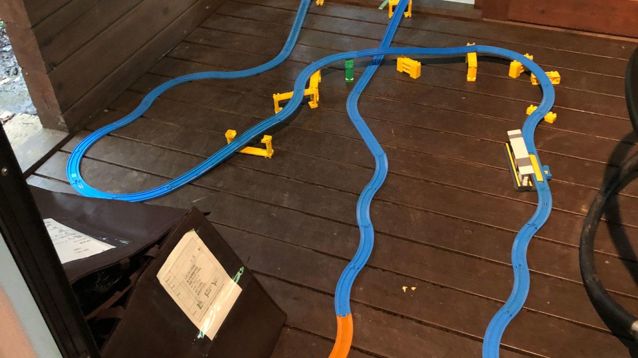 PICA秩父 グランオーベルジュコテージ 4歳子連れ 秩父旅行