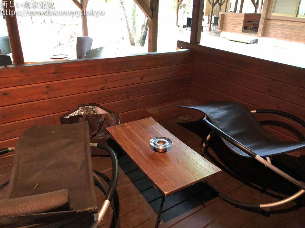 PICA秩父 グランオーベルジュコテージ 関東コテージ・グランピング 4歳子連れ旅 宿泊