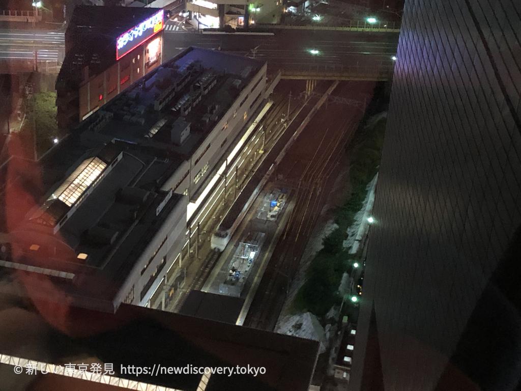ANAクラウンプラザホテルグランコート名古屋 5歳子連れ 名古屋トレインビューホテル