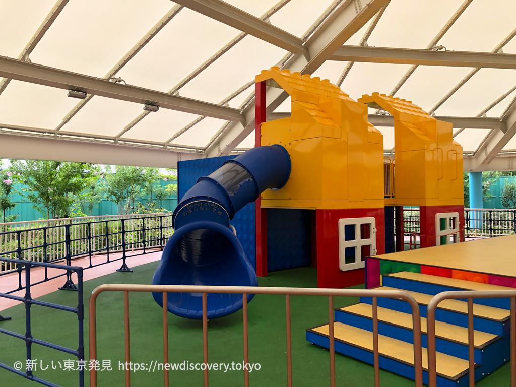 レゴランド名古屋 5歳子連れ旅行 デュプロプレイ