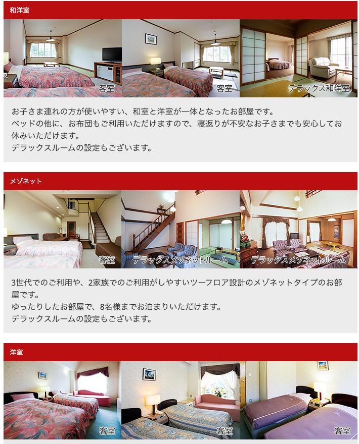 5歳子連れ新潟(越後湯沢)スキー旅行 ホテルグリーンプラザ湯沢 上越国際スキー場
